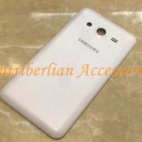 Samsung Galaxy Core 2 G355H Tutup belakang Case HP - Back Door