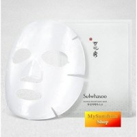 Sulwhasoo Snowise Brightening Mask 1Pc - 1Sheet