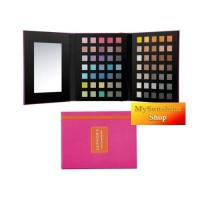 Sephora Color Encyclopedia 70 Color Eyeshadow Palette