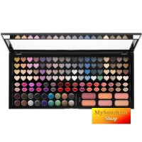 Sephora Beautiful Crush Eye-Cheek-Lip Make Up Palette