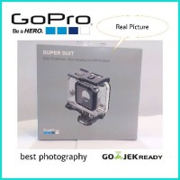 Jual Gopro Supersuit Dive Housing Hero 5 Original Murah