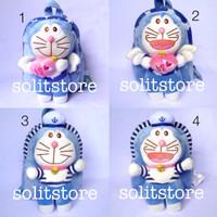 harga Tas Anak Ransel Backpack Boneka Karakter Doraemon Import Size M Tokopedia.com