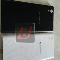 back cover casing belakang Lenovo P70
