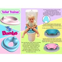 Sweetmomshop Bumbo Toilet Trainer