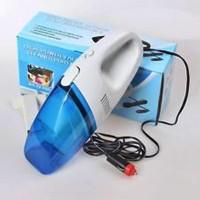 Jual High Power Vacuum Cleaner Portable clean vacum 12 volt mobil Murah