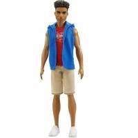 Jual Fashionistas Doll / Boneka Ken / Barbie Doll Mattel Murah
