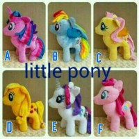 Promo Boneka My Little Pony L Diskon