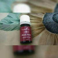 brain power 5 ml essential oil young living