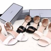 Sepatu Wanita Pedro Luxury Bracklet Import / 50406