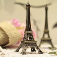 Jual Miniatur Menara Eiffel (8cm) Murah