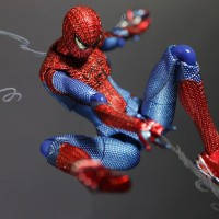 Jual FIGMA THE AMAZING SPIDERMAN Murah