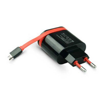 charger Hippo Nymp micro 2 ports 4,4A charger + kabel samping micro