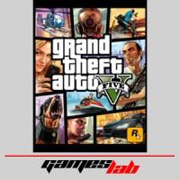PC Games Grand Theft Auto V / GTA 5 ROCKSTAR CD-KEY