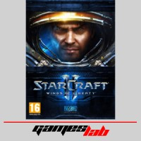 PC Games Starcraft 2: Wings of Liberty CD-KEY