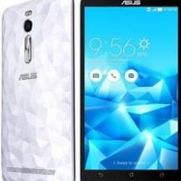 Jual Asus Zenfone 2 ZE551ML - 4GB 16GB - White - Seri Illusion Murah
