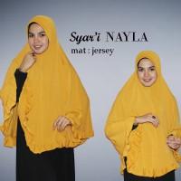 Jual hijab kudung Jilbab Syari Nayla Murah