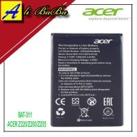 Baterai Handphone Acer BAT-311 Acer Z220 Z200 Z205 M220 Original Acer