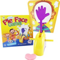 Mainan Anak Seru PIE FACE GAME Murah