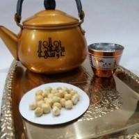 Kacang Arab 1 kg. Oleh oleh Haji. camilan sehat
