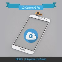 Lg Optimus G Pro E988 | Tc Touchscreen Touch Screen Digitizer
