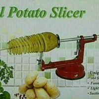 Jual Spiral Potato slicer Murah