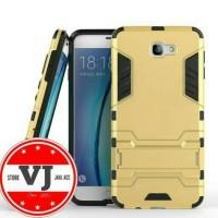 Hardcase Armor Shield Iron man Samsung Galaxy J5prime Case Samsung on5