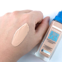 MAYBELLINE SUPER STAY BETTER SKIN SHADE IVORY