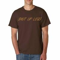 Shirt 'Shut Up Legs' - Jens Voight