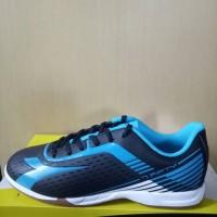 DIADORA FIFTY blue Futsal Shoes (NEW AND ORI)