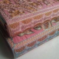 Jual Syaamil Al Quran Terjemah Rainbow Pelangi Cover Cantik Bordir Albis A6 Murah
