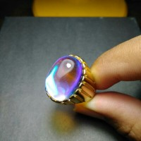 Cincin Kalimaya Pelangi