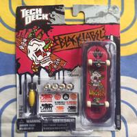 Tech Deck Black Label Series