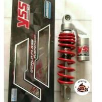 Shockbreaker Tabung YSS GOG 300mm /Shock Tabung YSS GOG Mio Beat Scopy