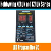 Hobbywing LED Program Card XeRun EzRun 86020010 RC Car Brushless ESC