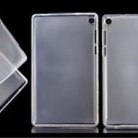 Softcase Samsung Tab A 8 inchi 2016 T350 T355 P355Y Ultrathin Silikon