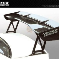 GT Wing Voltex type 5 special order carbon fiber