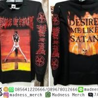 harga Ls Cradle Of Filth-desire Me Like Satan Tokopedia.com
