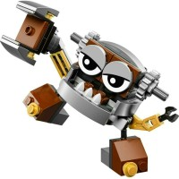 Jual Lego 41538 Mixels Series 5 Kamzo Murah