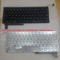KEYBOARD APPLE MACBOOK PRO A1286 / MC723 MD103 MD104 MD314 MD318 MC118