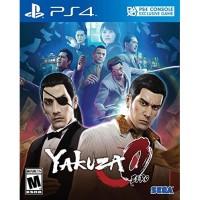 Harga ps4 game yakuza 0 zero | Hargalu.com