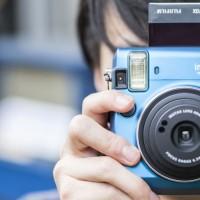 Jual Fujifilm Instax Mini 70 - Garansi Fujifilm Indonesia Murah