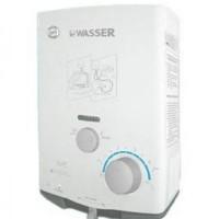 Pemanas air mandi Water Heater yang bagus Wasser WH 506 A LPG murah