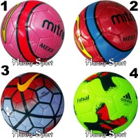 Jual Bola Futsal Mitre Max Murah
