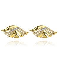 Tiaria Stud Earing Kzce015-a Aksesoris Perhiasan Anting