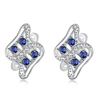 Tiaria Stud Earing Spe048-a Aksesoris Perhiasan Anting