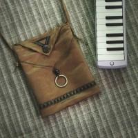 Jual Tas selempang / Tas Etnik / Tas Handmade / Tas Ethnic Gypsy Sling Bag Murah