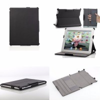 Moko Slim Fit Folio Stand Case iPad 2 - iPad 3 - iPad 4