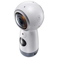 Samsung Gear 360 2017 Spherical Digital Camera - Action Camera