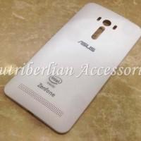 Asus Zenfone Selfie ZD551KL 5.5 inch Tutup belakang Case HP /Back Door