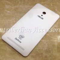 Asus Zenfone 6 A600CG 6 inch Tutup belakang Case HP / Back Door